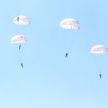 Всегда на высоте – свой профессиональный праздник встретили белорусские десантники