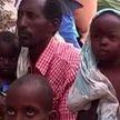 В Эфиопии сотни тысяч человек – на грани голода