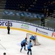 Череповец обыграл Минск в матче чемпионата КХЛ