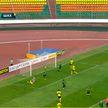Чемпионат Беларуси по футболу: солигорский «Шахтёр» обыграл гродненский «Неман»