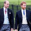 Принц Уильям обеспокоен положением своего брата Гарри в Лос-Анджелесе