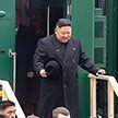 Ким Чен Ын прибыл с первым визитом в Россию на встречу с Владимиром Путиным