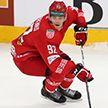 Роман Граборенко подписал контракт с чешским хоккейным клубом «Литвинов»
