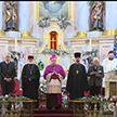 Молитва о единстве христиан собрала православных верующих в Минске
