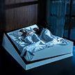 Компания Ford создала кровать со специальным механизмом (Видео)