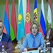 Террористические угрозы, наркоторговля и наплыв беженцев: межпарламентская ассамблея СНГ обсудила глобальные вызовы