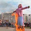 Провожаем февраль: в Беларуси развернулись масленичные гуляния