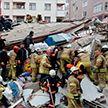 Три этажа в обрушившемся доме в Стамбуле достроили незаконно