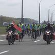 МЧС провёл велопробег ко Дню Победы