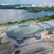 Главные спортивные объекты республики: «Чижовка-Арена» – архитектурное украшение Минска