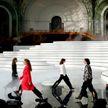 Неделя высокой моды в Париже пройдет online