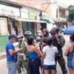 В Колумбии расследуют теракт: в результате двух взрывов ранены более 30 человек