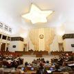 Весенняя сессия парламента открывается сегодня