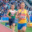 Четыре белорусских легкоатлета вышли в финал молодёжного чемпионата Европы в Швеции