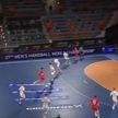 Гандболисты сборной Беларуси не попали в четвертьфинал чемпионата мира