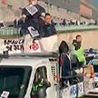 Протест во Франции: сотни машин скорой помощи заблокировали кольцевую дорогу в Париже