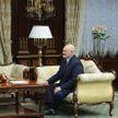 Отношения Беларуси и Украины, ситуация на Донбассе, переговорная площадка в Минске: что еще обсуждали Лукашенко и Шевченко?