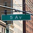 Опубликован рейтинг самых дорогих улиц мира