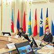 Кыргызстан готов к проведению заседания Совета глав правительств СНГ в очном формате