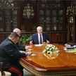 Лукашенко: Кто-то хочет, чтобы милиция и военные ушли из Минска? Этого не будет, пока я Президент