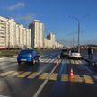 Водитель на Сitroen сбил несовершеннолетнюю в Минске