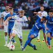 Минское «Динамо» разгромило питерский «Зенит» в Лиге Европы