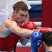 Белорусский боксер Дмитрий Асанов завоевал золото II Европейских игр