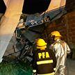В Аргентине самолет, у которого закончилось топливо, приземлился на крышу дома