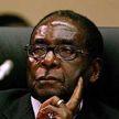 Эммерсон Мнангагва одержал победу на президентских выборах в Зимбабве