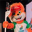 II Европейские игры: «Пламя мира» прибудет в Волковыск