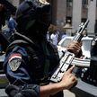 Террористы убили семерых полицейских в Египте
