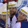 «Юность» стала первым финалистом хоккейного Кубка Президента