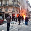 Граждан Беларуси нет среди пострадавших при взрыве в Париже