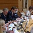 В Минске состоялось первое заседание Конституционной комиссии