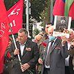 75-летие завершения Второй мировой войны отметили шествием  в Минске