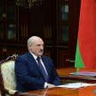 Лукашенко: для меня природа – это абсолютный приоритет