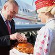 Премьер-министр Грузии прибыл в Беларусь с официальным визитом