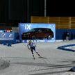 Женская сборная Беларуси по биатлону финишировала на 12-м месте в эстафете