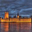 Британский парламент покинет Вестминстерский дворец