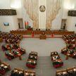 5 представителей Федерации профсоюзов Беларуси прошли в состав парламента