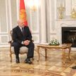 Александр Лукашенко: Беларусь всегда будет надёжным партнёром ЕС и рассчитывает на взаимность