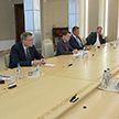 Беларусь и Финляндия заинтересованы в дальнейшем развитии парламентского сотрудничества