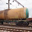 На ж/д станции в Могилёве разлилась серная кислота