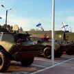 Раритетным военным авто хотят запретить выезжать на российские дороги: вооружение с техники сняли, но чиновники все равно недовольны