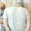 Вынесен приговор минчанину, который в конце января бросил бутылку с зажигательной смесью в танк