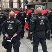 Тысячи немцев съезжаются в Хемниц: здесь пройдут демонстрации за и против мигрантов