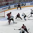 Минское «Динамо» продолжает выездную серию в КХЛ