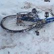 Водитель фуры сбил велосипедиста и скрылся, но его нашли и задержали