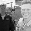 Что известно о летчиках, которые погибли в Барановичах?
