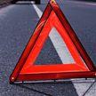 ДТП в Горках: фура сбила женщину с детской коляской – пешеход погибла